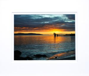 ST_Galway Bay at sunset..jpg